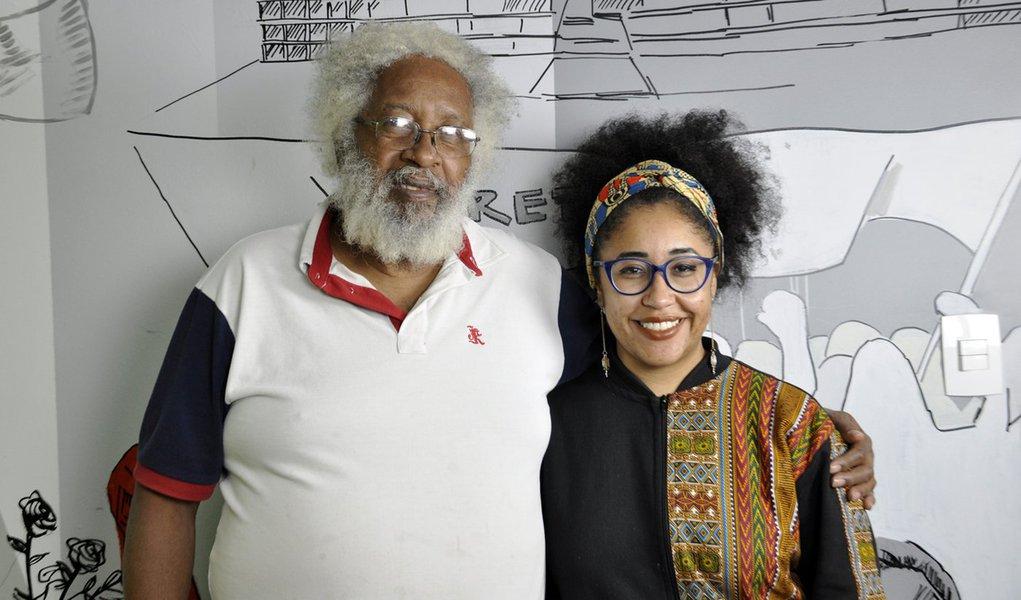 Ativistas defendem maior atuação de negros no processo eleitoral