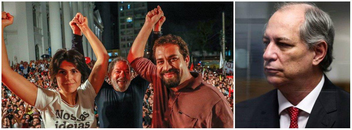 O dever cívico de apoiar Lula e vencer as eleições