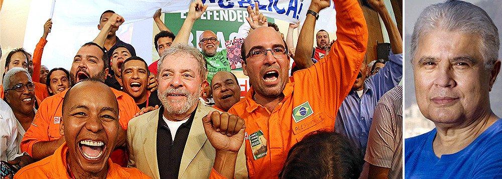 Noblat tira sarro da inércia dos brasileiros