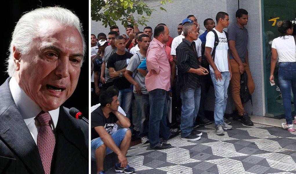 Maioria dos brasileiros recorreram a 'bicos' para complementar renda
