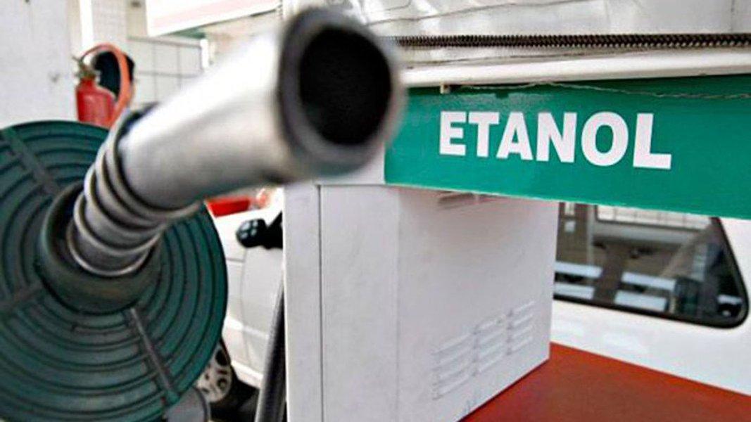 Unica prevê alta da produção de etanol no centro-sul