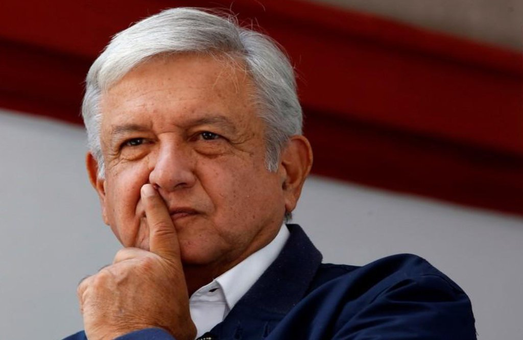 "Obrador apela a lado ""anti-establishment"" de Trump e busca reformulação do Nafta"