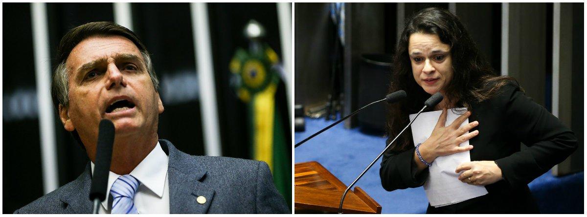 """Tijolaço: Janaína quer um """"Bolsolight""""? Que tal um Frankestein """"meigo""""?"""