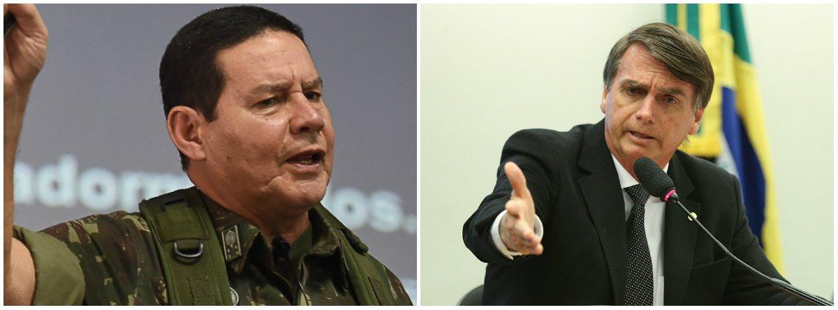 'Existe certo radicalismo nas ideias, até meio boçal', diz consultor de Bolsonaro