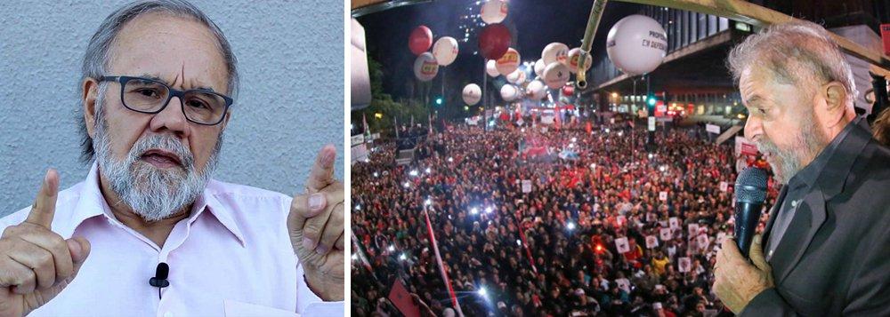 Igreja Católica Anglicana pedirá habeas corpus em favor de Lula