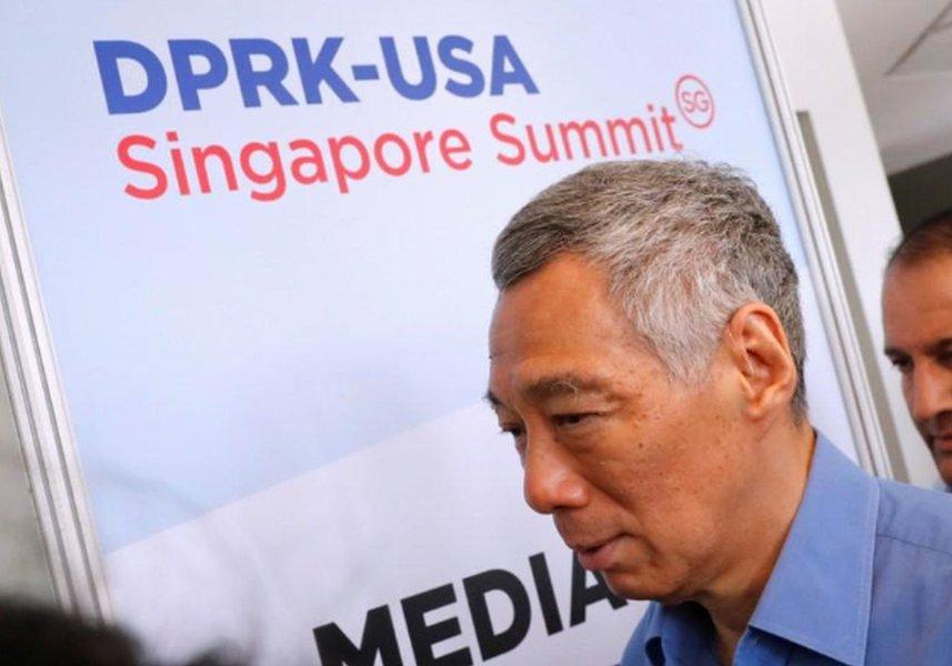 Cingapura sofre pior ataque cibernético e dados de saúde de premiê são roubados