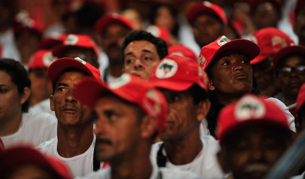 Camponeses se formam em direito para mudar a cara da justiça