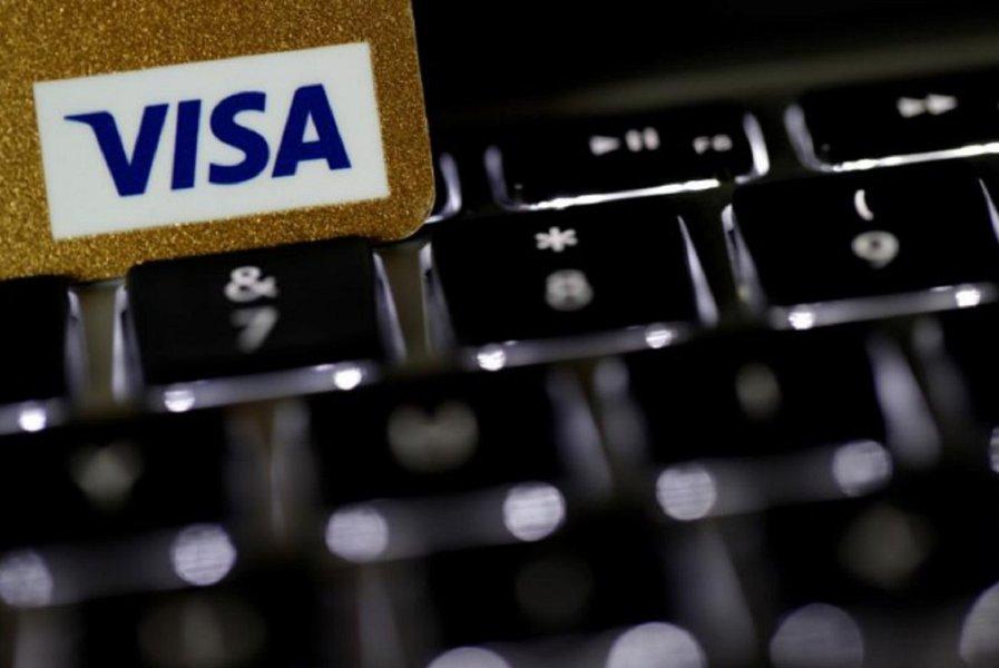 Empresa de contas de pagamentos WEX fecha parceria com Visa
