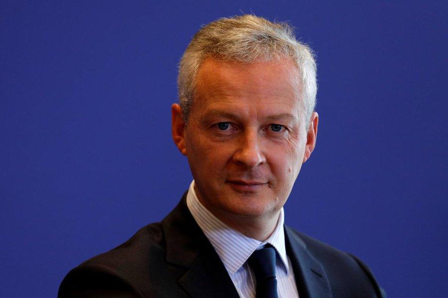França expressa desconfiança diante de acordo comercial entre Trump e Juncker