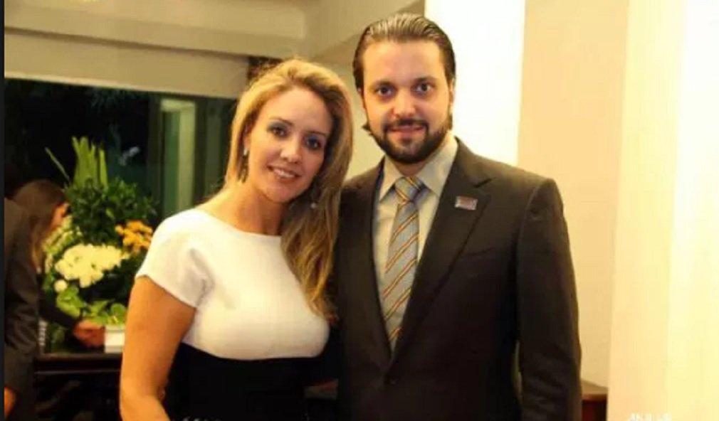 Luana Baldy é cotada para vice de Alckmin
