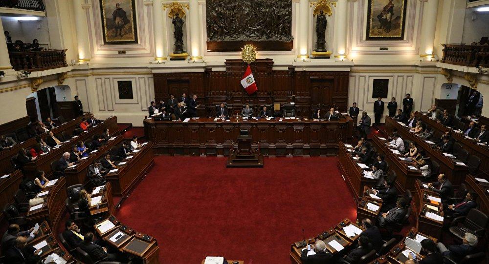 Congresso aprova destituição de cúpula do Judiciário no Peru