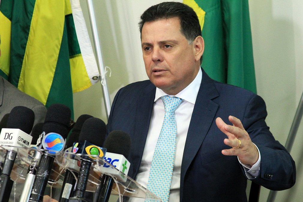 Marconi segue como coordenador da campanha de Alckmin