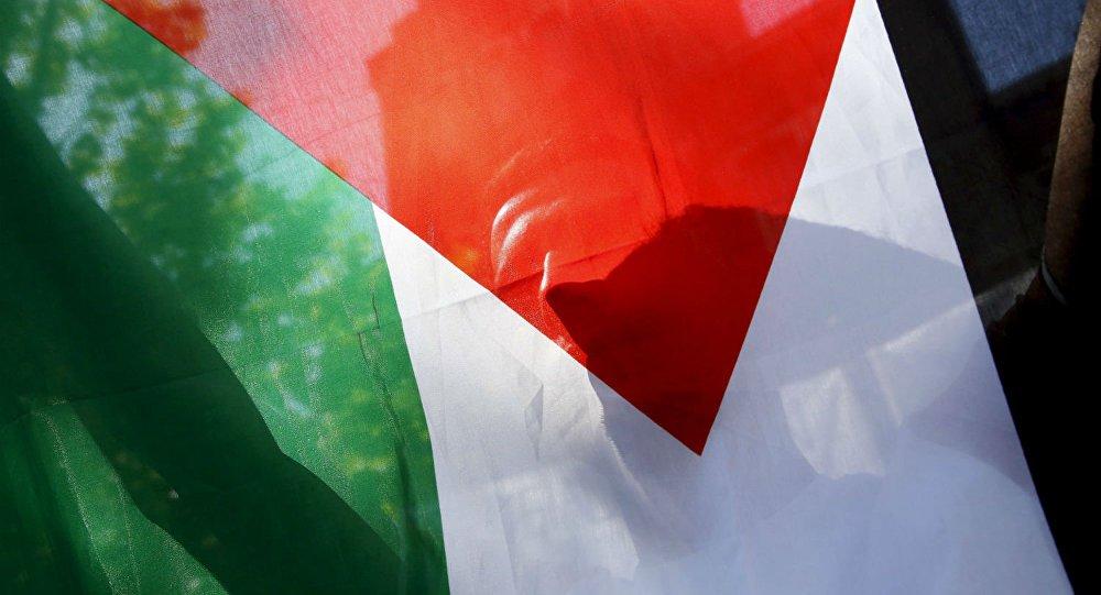 Palestinos reafirmam sua soberania e condenam lei 'racista' do Estado de Israel