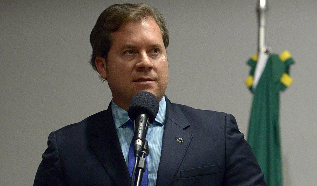 """""""Segundo voto"""" de Marx Beltrão pode ser decisivo para o Senado"""