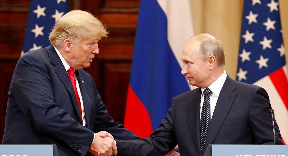 Putin: relações com EUA são piores que na Guerra Fria