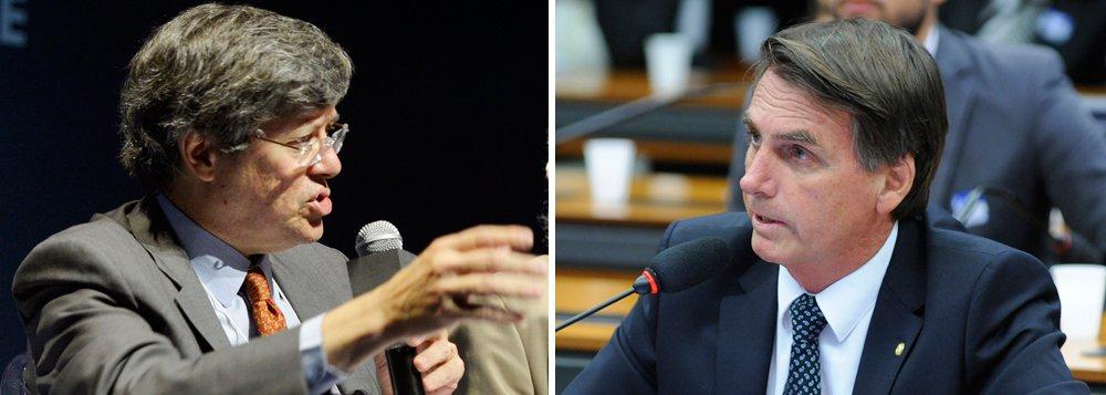 """Ex-presidente da Fiesp rejeita Bolsonaro: """"problema civilizatório"""""""