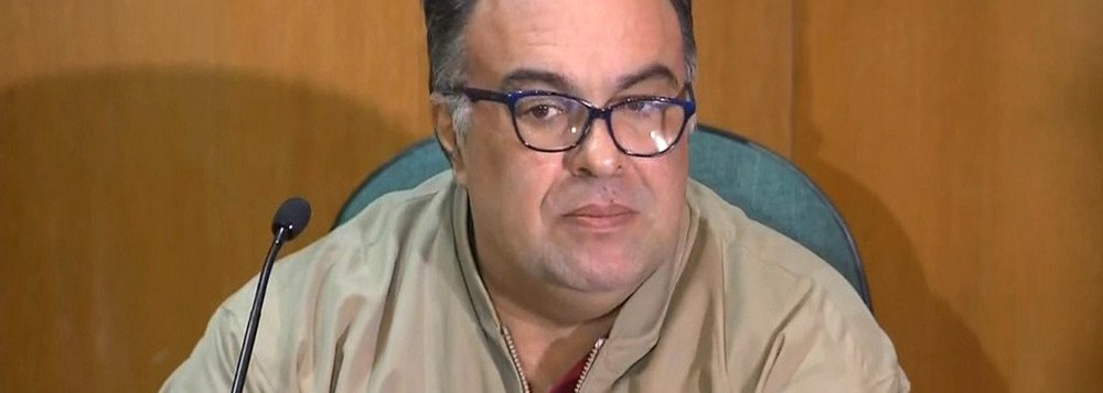 Lava Jato: TRF4 absolve André Vargas e irmão dele