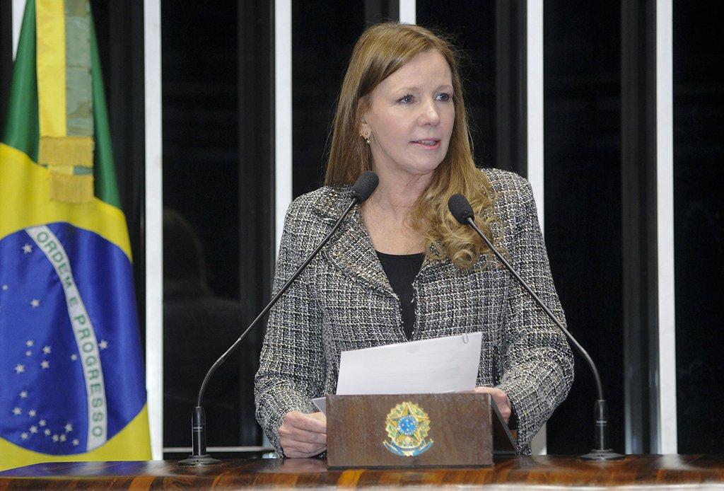 Vanessa Grazziotin: precisamos revogar a PEC do Fim do Mundo