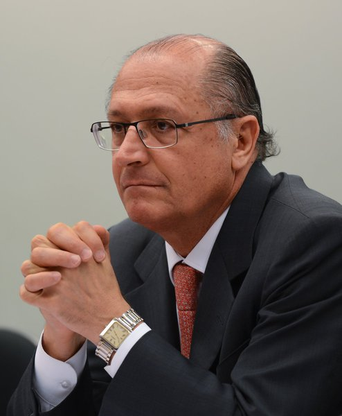 Centrão não eleva aposta em Alckmin no 2ª turno, diz Eurasia