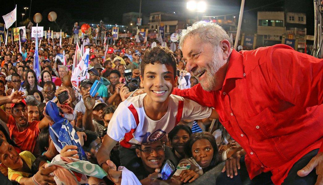 Debate sem Lula é avião sem asa