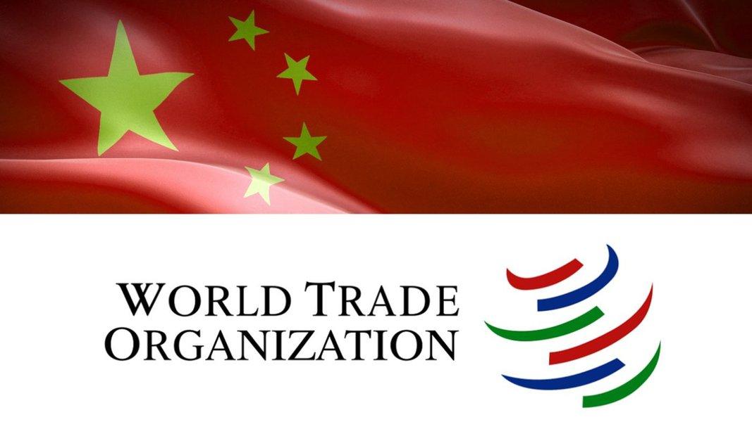 China tem papel importante no mecanismo de solução de disputas da OMC, diz especialista