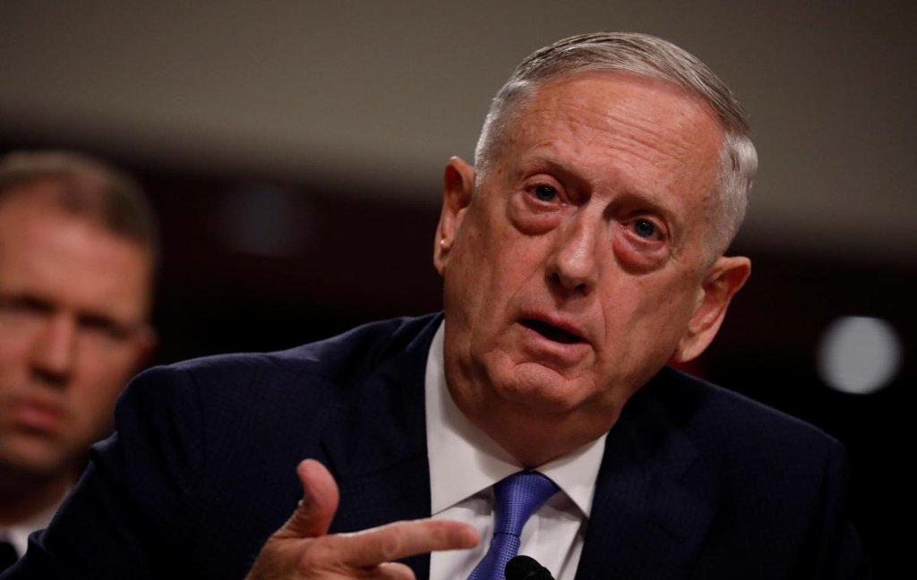 Pela primeira vez, secretário da Defesa dos EUA visita o Brasil