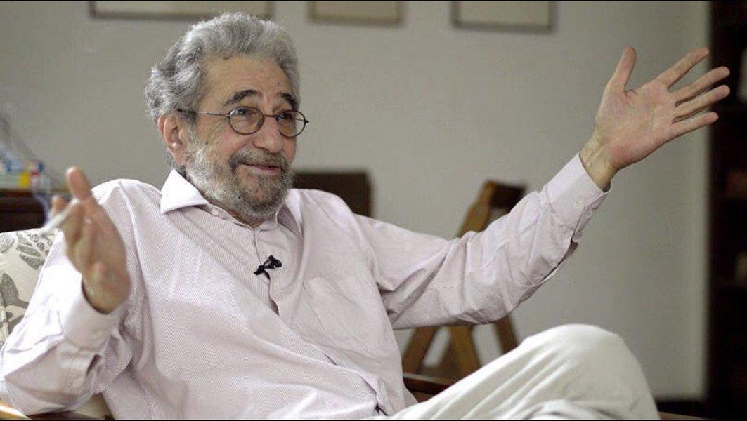 Morre, aos 72 anos, o jornalista Claudio Weber Abramo