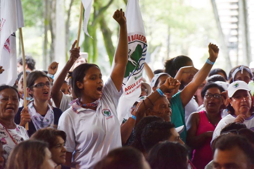 Mulheres dominam o eleitorado, diz professor da UFRJ
