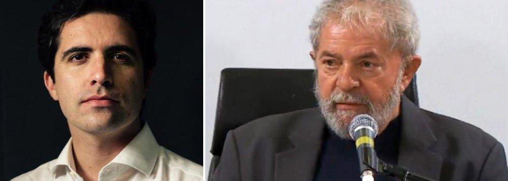 Mello Franco: falar mal de Lula virou mau negócio