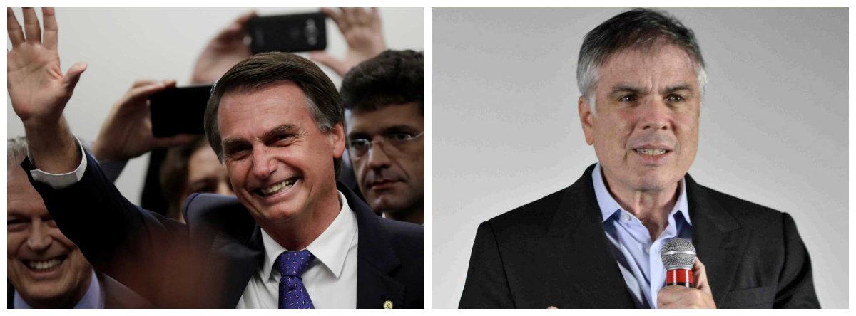 Em encontro com empresários, Bolsonaro diz querer Flávio Rocha como ministro