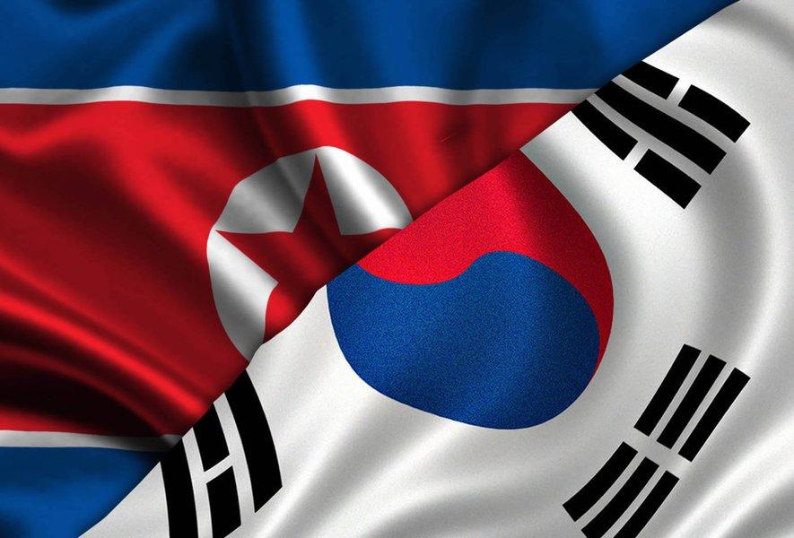 Coreias do Norte e do Sul iniciam novo diálogo