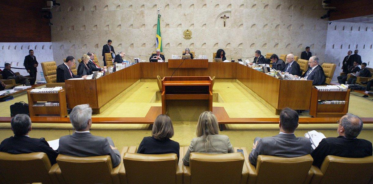 Privilégio: Judiciário é o único Poder a não respeitar limite de gasto