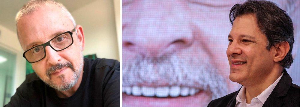 Eleitor de centro pode favorecer Haddad, diz Alon Feuerwerker