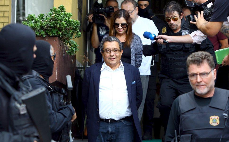 Marqueteiro diz que caixa 2 dificilmente acabará em campanhas eleitorais
