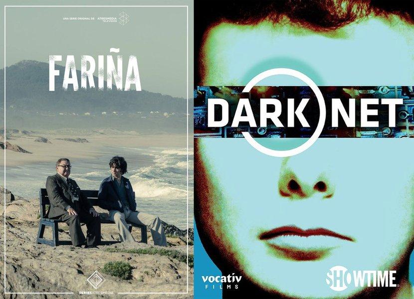 Cinema e Sofá 247 discute Dark Net e Fariña