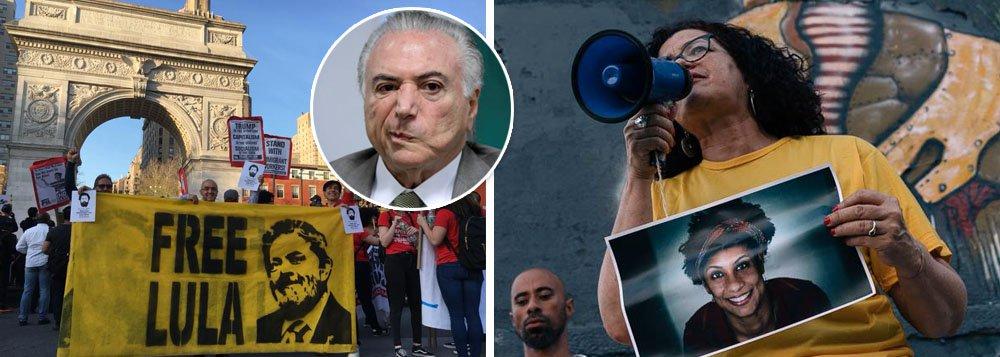 Myriam Marques: a reputação internacional do Brasil acabou
