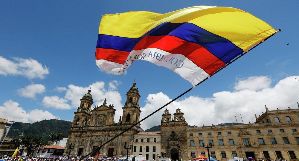 Colômbia se retira da Unasul