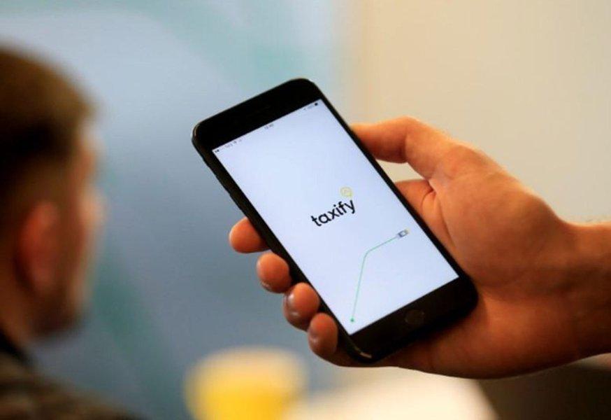 Taxify, rival do Uber, aposta em riquixás e motos na África Oriental