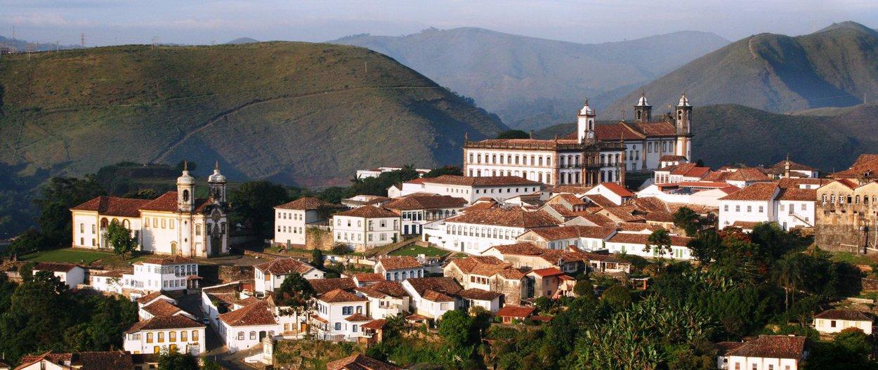Caxambu, a maior Estância Hidromineral do Planeta e o Sul de Minas Gerais