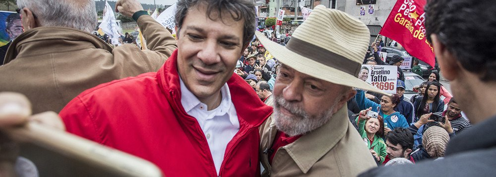 Tijolaço: transferência de votos fará ser inútil veto à candidatura Lula