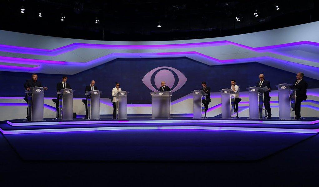 Debate sem Lula é vazio democrático, céu sem estrelas, avião sem asas