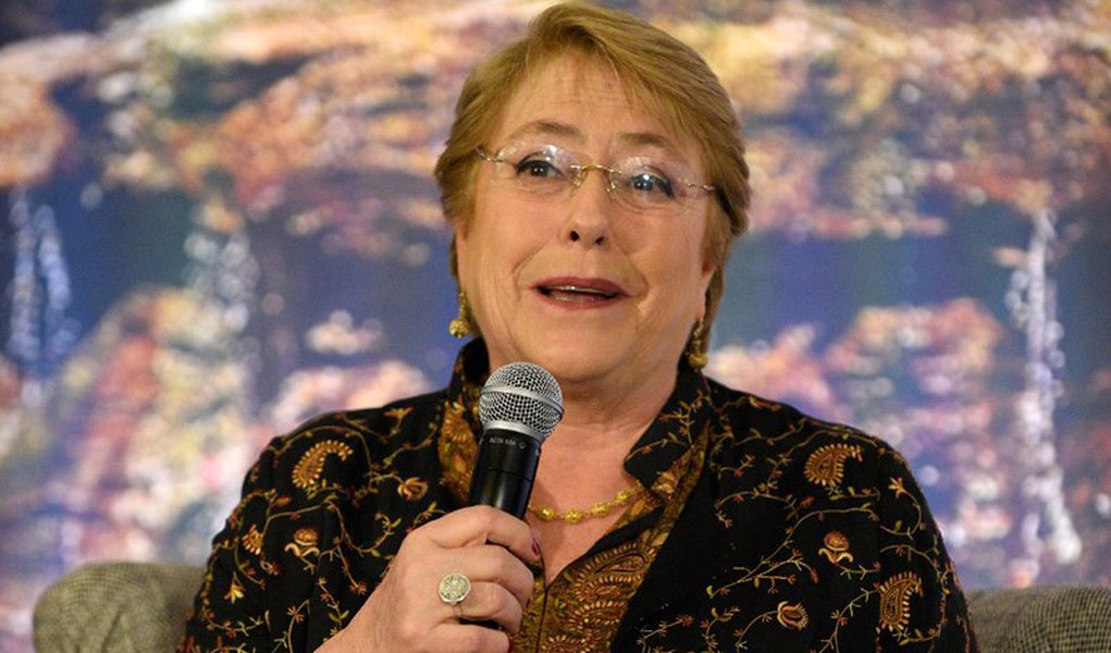 ONU confirma Michelle Bachelet como alta comissária para os Direitos Humanos