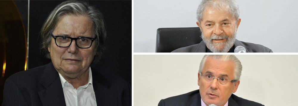 PML: Lava Jato sofre derrota com denúncia de juristas internacionais