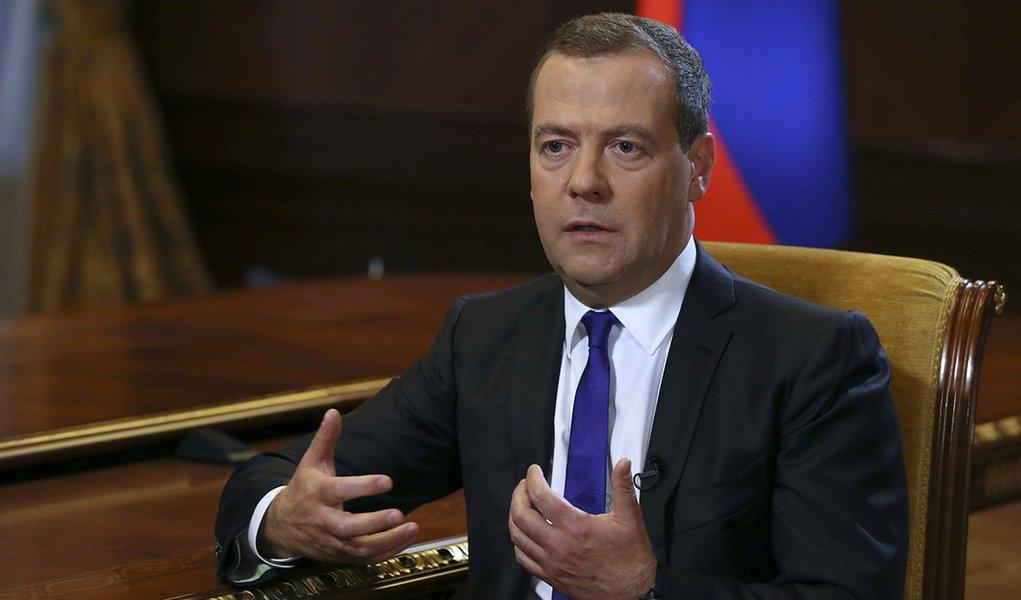 Sanções dos EUA são declaração de 'guerra econômica', diz Rússia