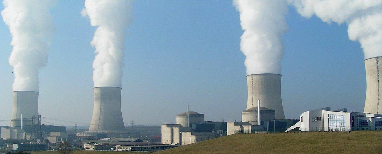 China anuncia que vai fortalecer padronização da energia nuclear
