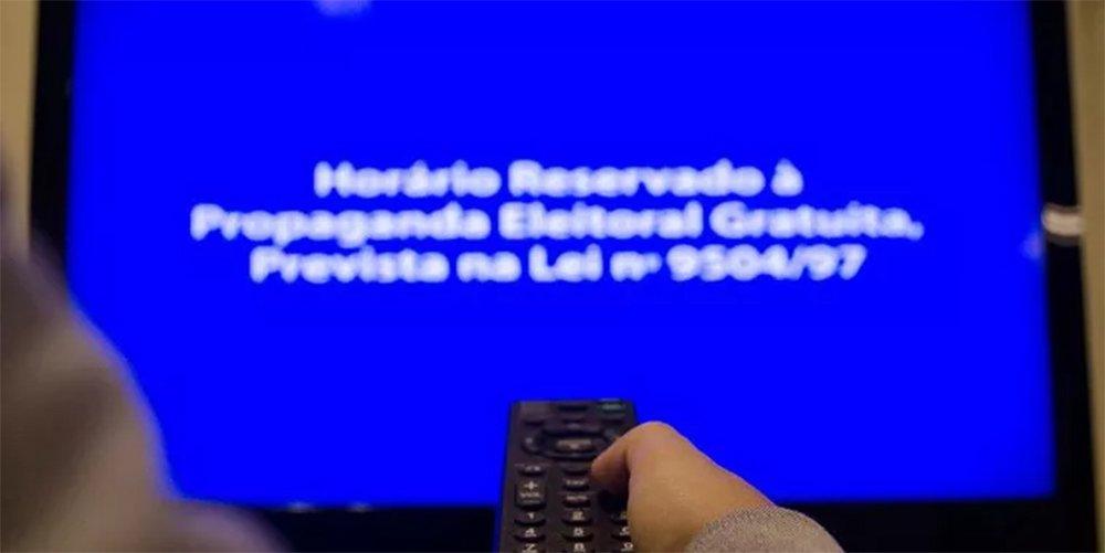 PT terá o dobro de tempo da propaganda do PSDB no Piauí