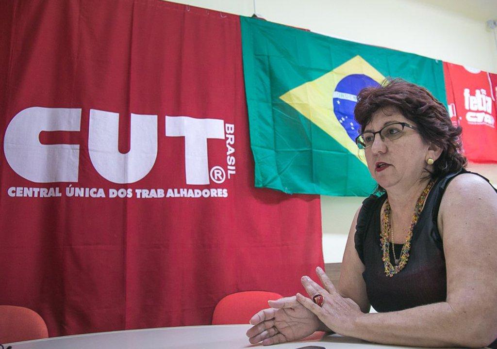 CUT: Reforma Trabalhista conduz o povo para o abismo