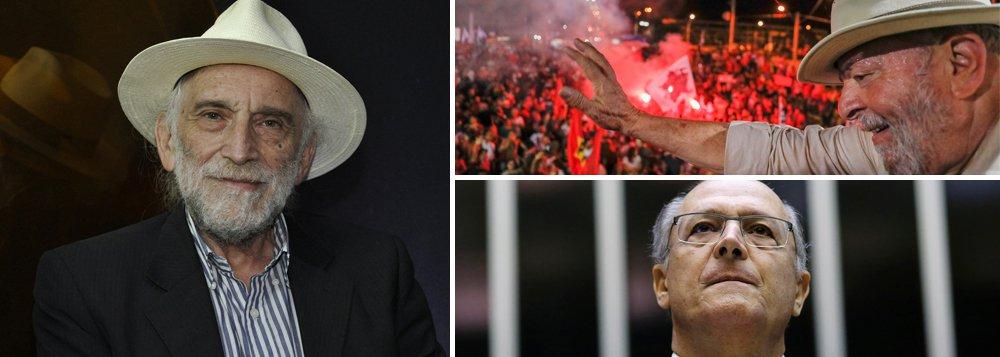 Solnik: Lula está quebrando o paradigma do Tucanistão
