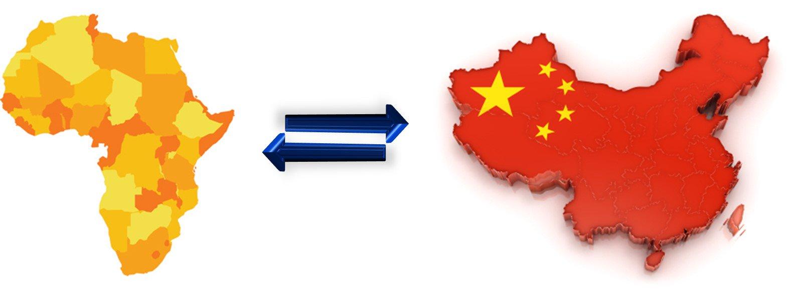China e África mantêm amizade e reforçam laços