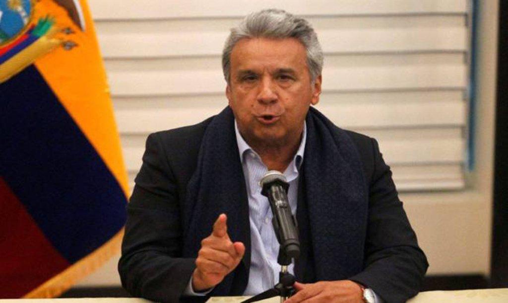 Equador declara emergência devido à entrada de imigrantes venezuelanos